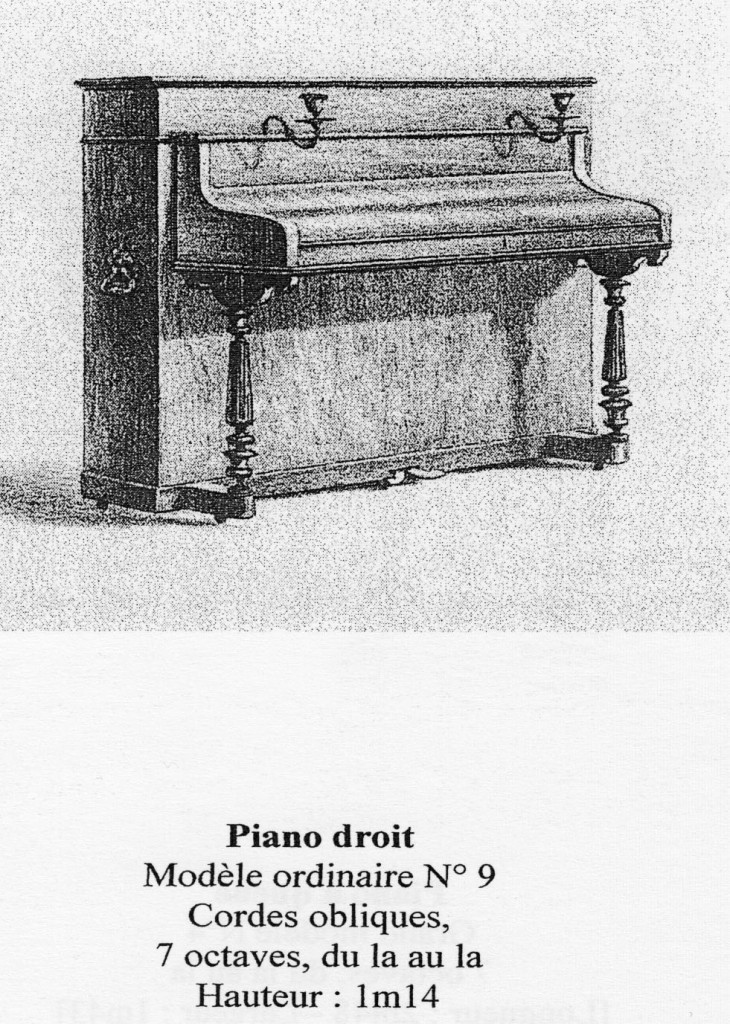 Erard 1862